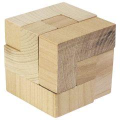 Le cube magique, puzzle
