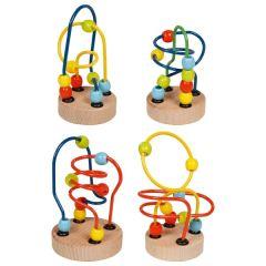 Circuit en spirale