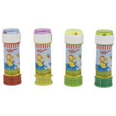 Bulles de savon, Peggy Diggledey, bouteille de 60 ml