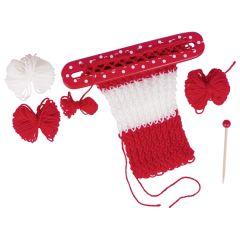 Cadre à tricoter