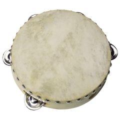 Tambourin avec 5 clochettes