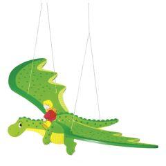 Dragon volant, animal volant