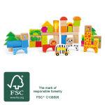 Blocs de construction Zoo