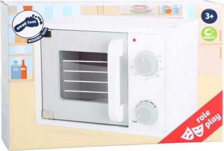 Micro-ondes pour la cuisine d'enfant
