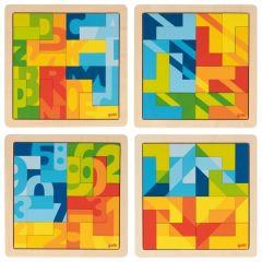 Puzzle L