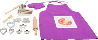 Set de pâtisserie professionnel