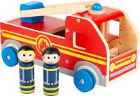 """Voiture de jeu """"Pompiers XL"""""""