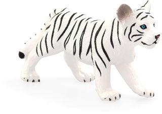 Animal Planet Bébé Tigre blanc debout