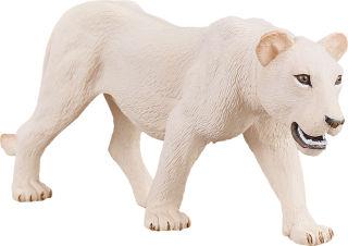 Animal Planet Lionne blanche