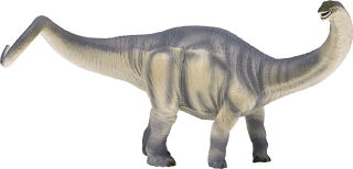 Animal Planet Brontosaure