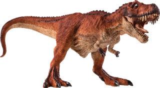 Animal Planet T-Rex roux à la chasse
