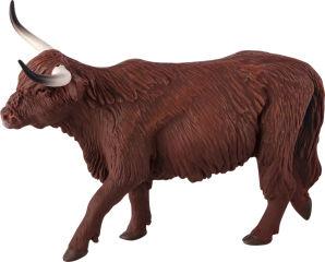 Animal Planet Vache Highland