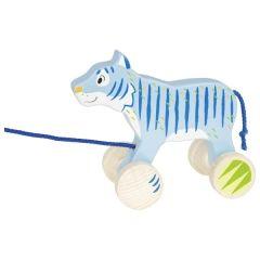 Animal à tirer Tigre