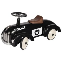 Porteur Police