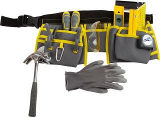 Ceinture à outils Pro XL avec outils