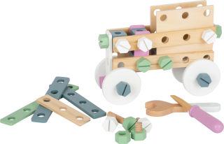 """Kit de construction """"Nordique"""""""