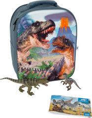 Animal Planet 3D Sac à dos Dinosaure