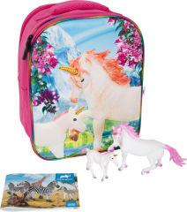 Animal Planet 3D sac à dos Licorne